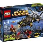 LEGO Superheroes Batman: Man-Bat Attack ONLY $15.94 (Reg. $19.99)!