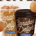 Taco Bell: FREE 4-Pack of Cinnabon Delights!