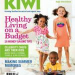 Free Digital Subscription to Kiwi Magazine