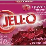 *HOT* Jell-O Gelatin Dessert, Raspberry, 3-Ounce Boxes (Pack of 6) ONLY $2.55 + FREE Shipping