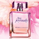 FREE Philosophy Live Joyously Fragrance Sample!