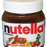 Nutella Only $0.84 at Target