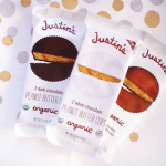 Justin's Organic Peanut Butter Cups Only $0.60 at Target!
