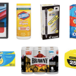 Staples: $0.01 Copy Paper, 20% off Snacks, + More Coupons