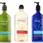 *HOT* Bath & Body Works: Aromatherapy Body Wash and/or Lotions ONLY $4.33 Shipped (Reg. $13!)