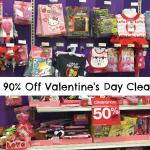*HOT* Target: 90% Off Valentine's Day Items = AMAZING DEALS!