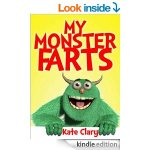 Amazon: My Monster Farts eBook Only $0.99