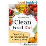 FREE Clean Food Diet eBook