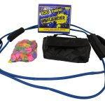 Amazon: 100 Yard 3 Person Water Balloon Launcher Only $13.33 (Reg. $21.99)