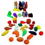 Amazon: Mini Market Grocery Play Food Set Only $12.99 (Reg. $19.99)