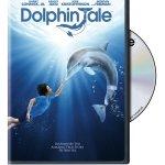 Amazon: Dolphin Tale DVD Only $4.99 (Reg. $14.96)