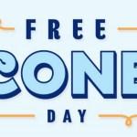 Dairy Queen: FREE Vanilla Soft-Serve Cone for Everyone!