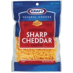 Target: Kraft Natural Shredded Cheese Only $1.85