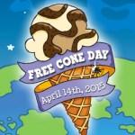Ben & Jerry's: FREE Ice Cream Cone!