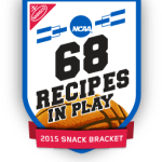 Nabisco NCAA Snack Bracket Instant Win Game & Sweepstakes (1,000 Will Win a $25 VISA Gift Card)