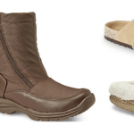 Sears: Up to 80% Off Shoes, Boots, and Slippers = Items As Low As $4.99