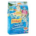 Target: Purina Friskies Cat Food Only $2.17