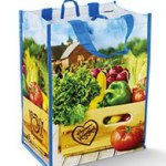FREE Reusable Tote at Wegmans!