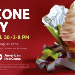 Carvel Ice Cream: FREE Soft Serve Ice Cream Cup or Cone!