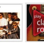 Google Play: FREE Play Classic Rock AND The Very Best of Toto MP3 Album Downloads!