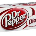 Walgreens: Diet Dr. Pepper 12 Packs Only $2.50 (Starting 5/3)