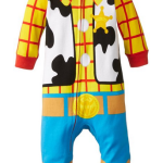 Amazon: Disney Baby-Boys Infant Toy Story Costume One Piece Blanket Sleeper Only $13.99 (Reg. $24)