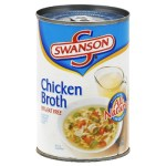 Target: Swanson Broth Only $0.60