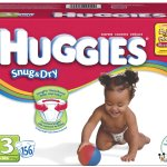 Walgreens: Huggies Diapers Only $9.99 (Reg. $21.99)