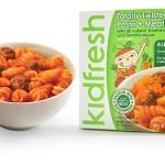 Target: Kidfresh Frozen Meals Only $1.49