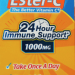 Walgreens: Ester-C 24 Hour Immune Support Only $3.50