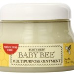 Amazon: Highly Rated Burt's Bees Baby Bee 100% Natural Multipurpose Ointment Only $5.39