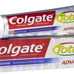Rite Aid: FREE Colgate Total Advanced Toothpaste (Starting 5/17)