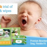*HOT* Full-Size Pack of Seventh Generation Diapers AND a 64 count pack of Wipes Only $4.95 Shipped!