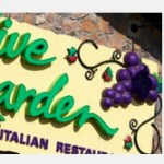 *HOT* Olive Garden: 20% off ENTIRE Check!