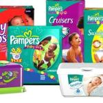Pampers Gifts to Grow: New 10 Point Code 6/22