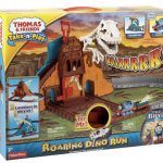 Fisher-Price Thomas & Friends Take 'N Play Roaring Dino Run Only $9.98 (Reg. $39.97!)