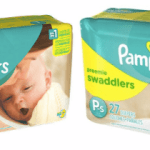 CVS & Rite Aid: Pampers Diapers As Low As $5.50 (Today Only)