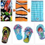 Disney: FREE Shipping on ALL Orders = Large Beach Towels Only $9.99 Shipped & More (Today Only)
