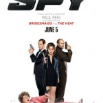 FREE Movie Tickets to SPY