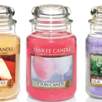 *HOT* Yankee Candle: 2 FREE Large Candles when you buy 2 = 8 Candles ONLY $6 each Shipped (Reg. $27.99)!