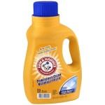 Walgreens: Arm & Hammer 2x Liquid Laundry Detergent Only $2.49