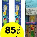 Target: Spectrum Spray Oil Only $2.05