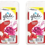 CVS: Glade Wax Melt Refills Only $0.50