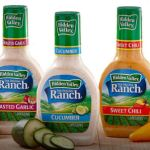 Target: Hidden Valley Flavored Ranch Dressings Only $1.24