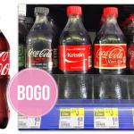 Coca-Cola Only $0.75 at Walgreens!