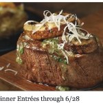 Outback Steakhouse: $5/2 Dinner Entrees Coupon