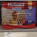CVS: Huggies Diapers Only $2.74