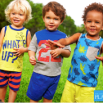 The Children's Place: Tanks Only $2.40 Shipped, Boy's Tees Only $2 Shipped, & Uniform Polos Under $4 Shipped (Last Day)