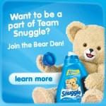 Possible FREE Snuggle Bear!