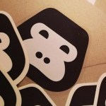 FREE G-Project Stickers + FREE Shipping!